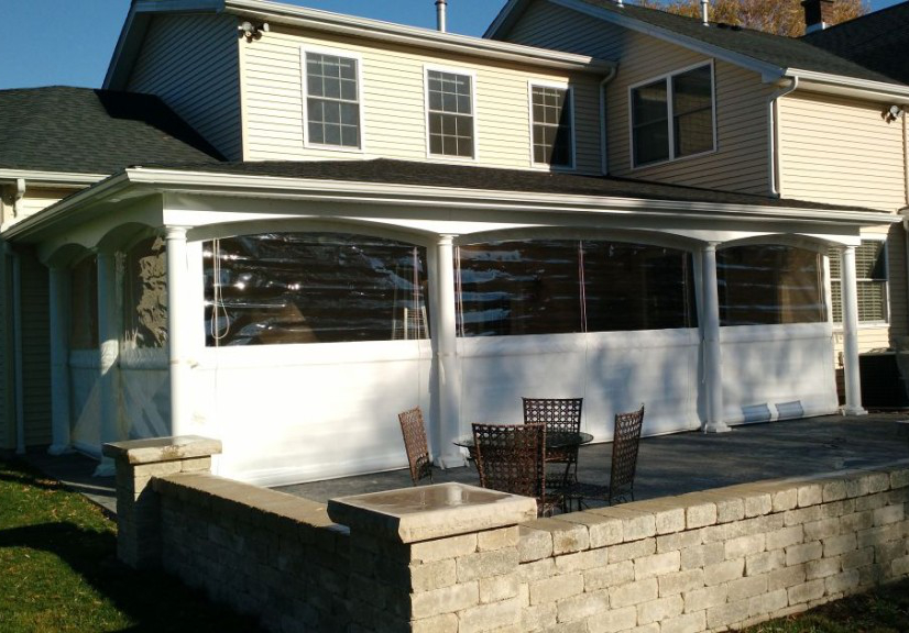 Patio Covers | Custom Covers & Canvas | Patio Covers ...